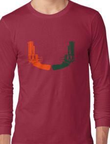TheU Long Sleeve T-Shirt