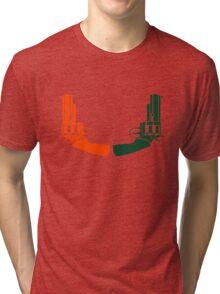 TheU Tri-blend T-Shirt