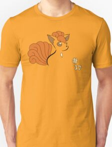 Vulpix: T-Shirts & Hoodies | Redbubble