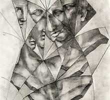 Hermes by George Syrimis