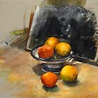 Fruits by George Syrimis