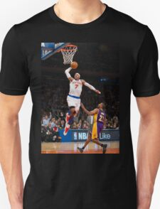 Carmelo Anthony New York Knicks T-Shirt