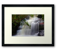 Absolute Grace Framed Print