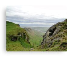Te Mata Peak Canvas Print