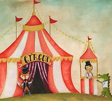 Lets go to the circus by emmz