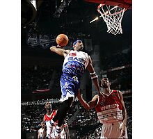 Vince Carter 2006 All Star Game Photographic Print