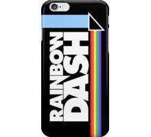 Dark Side of the Rainbow iPhone Case/Skin