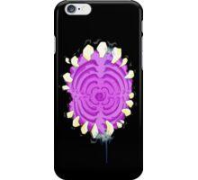 GAAAHHH! (black) iPhone Case/Skin