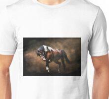 The Restless Gypsy Unisex T-Shirt