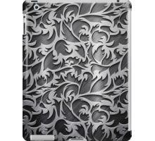 B&W Lux iPad Case/Skin