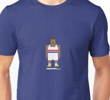 Daley Thompson Unisex T-Shirt