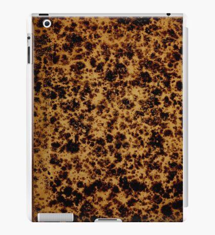 Tortoise Shell iPad Case/Skin