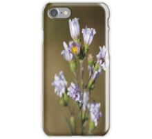 Wild Thistle  iPhone Case/Skin
