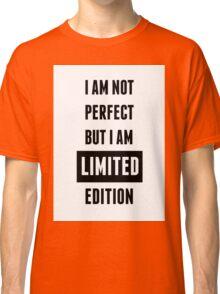 BTS/Bangtan Sonyeondan - Limited Edition Quote #1 Classic T-Shirt