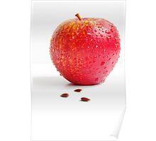 Appel Poster