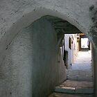 Greek stairway by bubblehex08