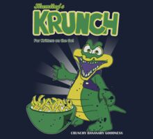 Kremling's Krunch Cereal Kids Clothes