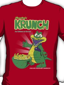 Kremling's Krunch Cereal T-Shirt