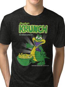 Kremling's Krunch Cereal Tri-blend T-Shirt