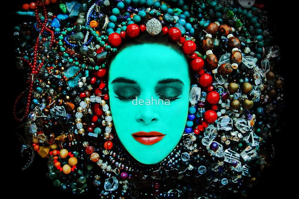 The Jewel Queen by deahna