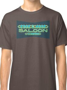 Edge Case Saloon Classic T-Shirt