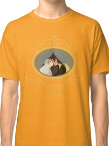 Happy Endings Classic T-Shirt