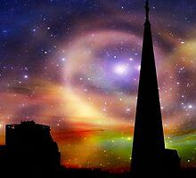 Magical Night © by Dawn M. Becker