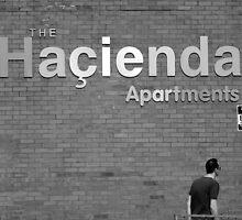 Haçienda Apartments, Manchester by Nick Coates