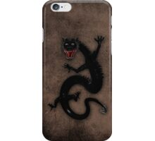 Dragon 03 iPhone Case/Skin
