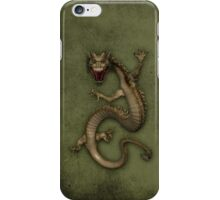 Dragon 05 iPhone Case/Skin