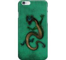 Dragon 10 iPhone Case/Skin