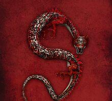 Dragon 13 by Annie Altherr