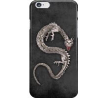 Dragon 26 iPhone Case/Skin