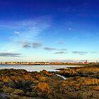 Bangor panorama by Przemek Czaicki