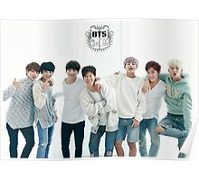 BTS/Bangtan Sonyeondan - Season's Greetings #1 Poster