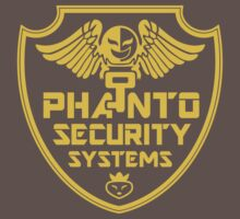 PHANTO SECURITY SYSTEMS Kids Clothes