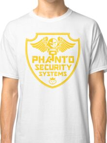 PHANTO SECURITY SYSTEMS Classic T-Shirt