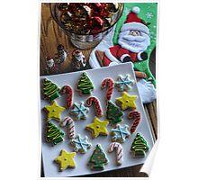 Christmas Series 2011 - 11 Poster