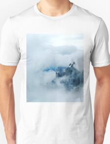 Voice and Reality #redbubble T-Shirt