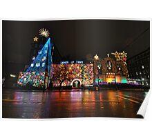 Christmas Series 2011 - 16 Poster