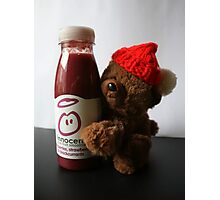 The big Knit Photographic Print