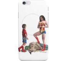 The Fan Club iPhone Case/Skin