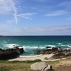 Fistral Beach by TJHarper93