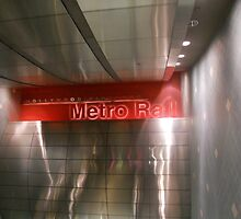 Metropolitan. by cable