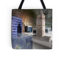 City 2312 Tote Bag