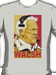 Bill Walsh: West Coast Genius T-Shirt
