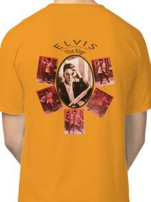 ELVIS - The King ! Classic T-Shirt