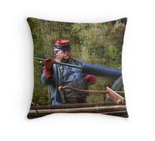 load another one Throw Pillow