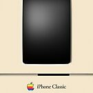 iPhone Classic by Alisdair Binning