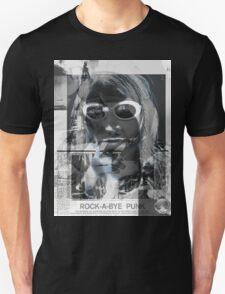 kurt cobain (inverted) by byer T-Shirt